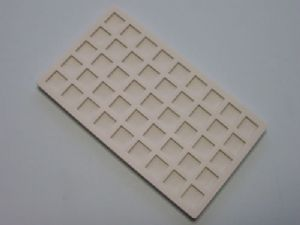 "1:35 Scale 12"" Paving Slabs Mould (1350013)"